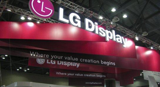 LG выпустит HDR OLED телевизор с плоским экраном
