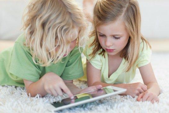 Как сделать использование iPhone и iPad безопасным для маленького ребёнка
