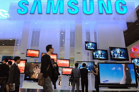 Samsung запускает новую маркетинговую акцию