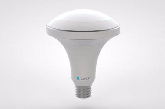 Создана уникальная лампочка, которая экономит электроэнергию