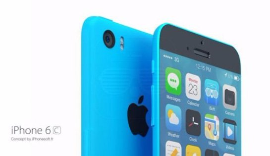 iPhone 6c будет представлен в начале сентября