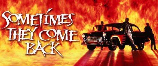 Захватывающий триллер – «Они возвращаются»