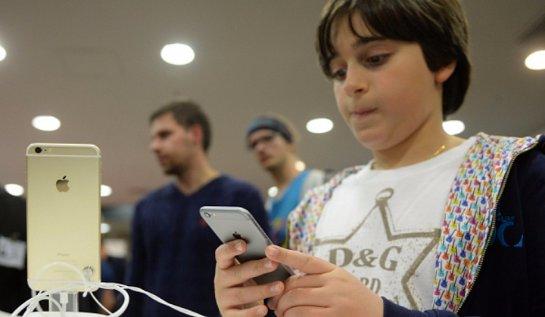 В столице планируют запустить мобильное приложение для поиска детей
