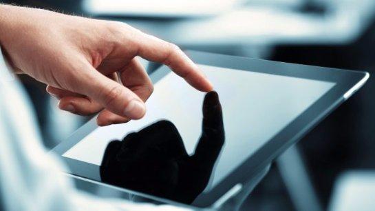 Работники корпорации Apple взялись за создание уникального бизнес-планшета