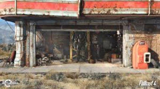 Новости о Fallout 4