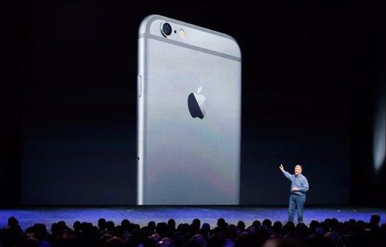 Через месяц состоится презентация нового iPhone