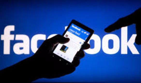 В Facebook появилась кнопка «пожертвовать»