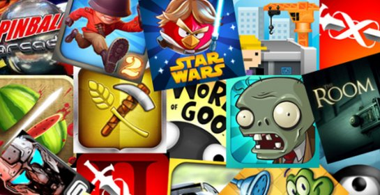 Electronic Arts удаляет большое количество игр из App Store