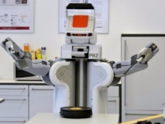Роботы овладели искусством кулинарии