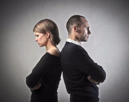 Ученые выяснили, кто среди противоположных полов больше переживает расставание