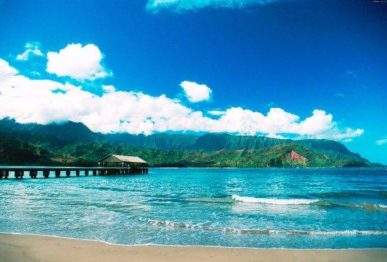 Несколько ученых будут ходить в скафандрах на Гавайях