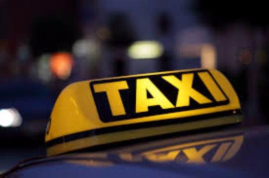 Особенная роль такси в жизни путешественника