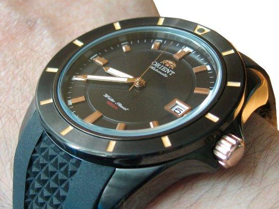 Самый надежный в мире производитель наручных часов Orient расширяет модельный ряд