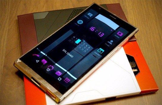 Стало известно, когда будет представлен смартфон Turing Phone