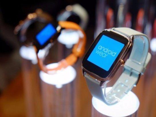 ASUS презентовал новые смарт-часы ZenWatch 2