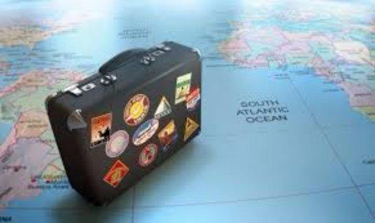 Организация заграничной поездки