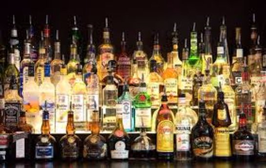 Какая закуска подходит к разным видам алкоголя?