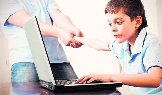 Компьютерные игры и их влияние на детей