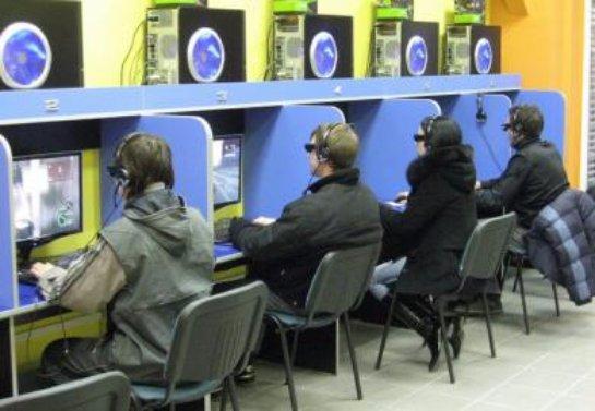 Интернет-кафе: особенности открытия бизнеса