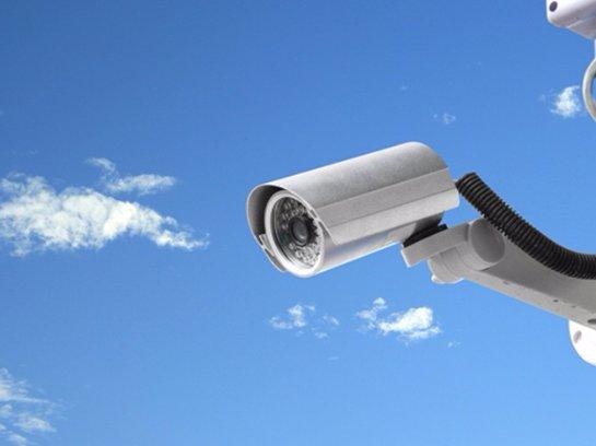Камеры видеонаблюдения для любого интерьера