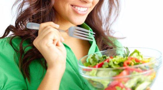 Ученые советуют питаться 9 раз в день