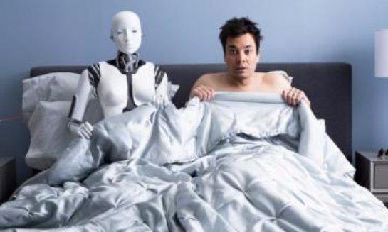 Секс с роботами — фантазия или реальность?