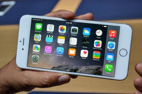 5 недостатков  новинки iPhone 6s