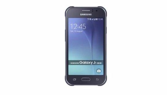 Samsung  представила новый бюджетный смартфон
