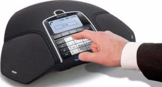 Необходимость в конференц-телефонах