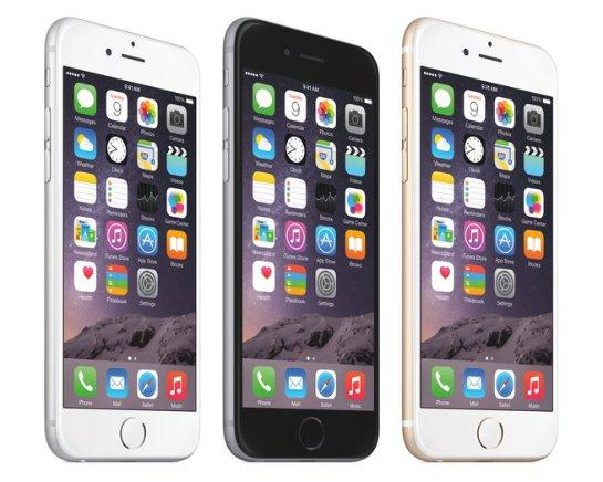 Новые технологии в iPhone 6S