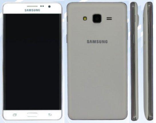 Стали известны характеристики новинки Samsung Galaxy Mega On