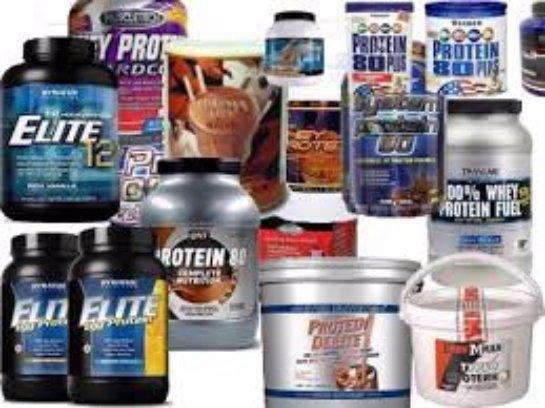 Без протеина тело не построить