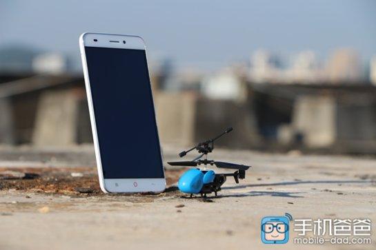 Смартфон Little Pepper NX Plus выйдет 8 октября
