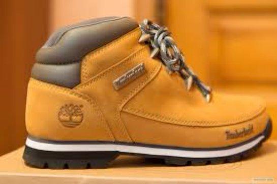 Культовые ботинки Timberland и причины их популярности