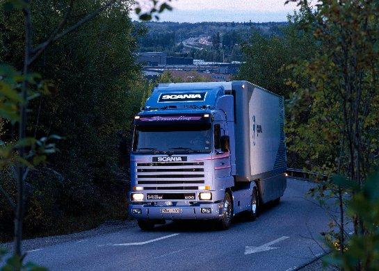 Виды грузовиков в зависимости от целей использования