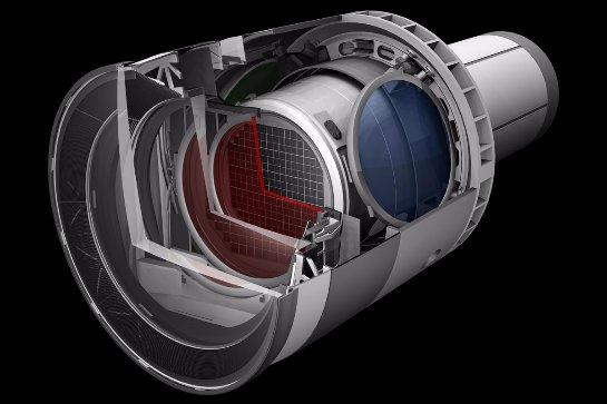 Ученые продемонстрировали самую мощную фотокамеру в мире