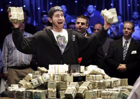 Мошенники нашли способ обмануть интернет- казино