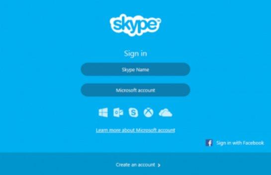 Известна причина неполадок в Skype