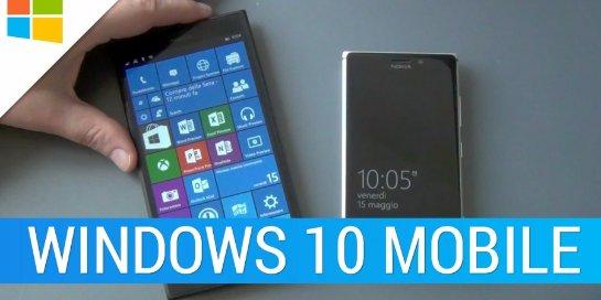 VAIO собирается выпустить смартфон с Windows 10 Mobile
