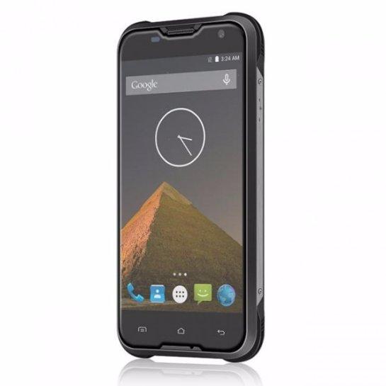 Blackview выпустила защищенный смартфон  BV5000