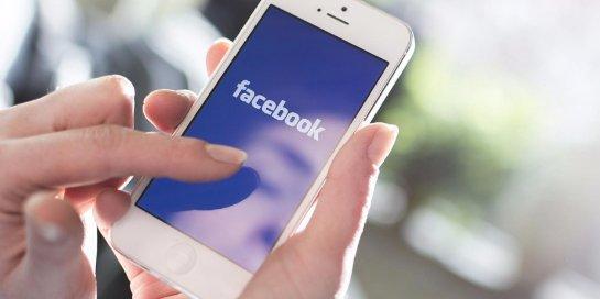 Facebook тестирует «мобильный» YouTube