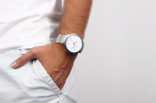 Elephone готовит собственные «умные» часы