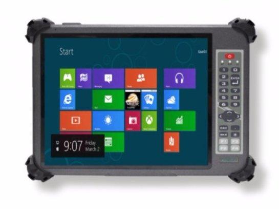 Arbor Solution Gladius G1052C- экстремальный планшет