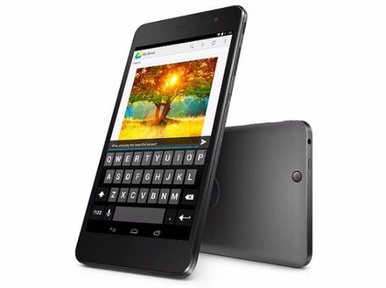 Создан бюджетный планшет с поддержкой телефонных звонков