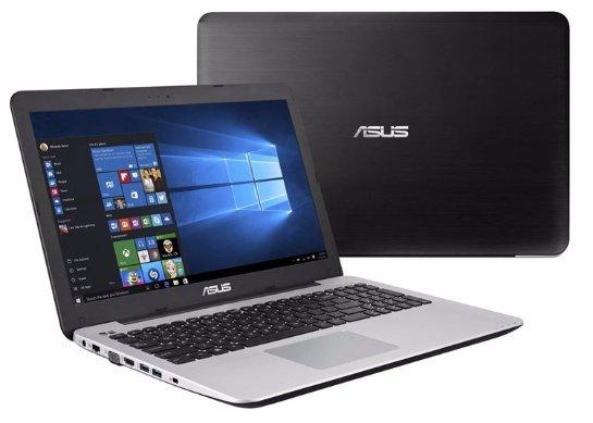 Asus представила новый ноутбук VivoBook 4K