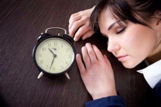 Ученые назвали несколько признаков нехватки сна