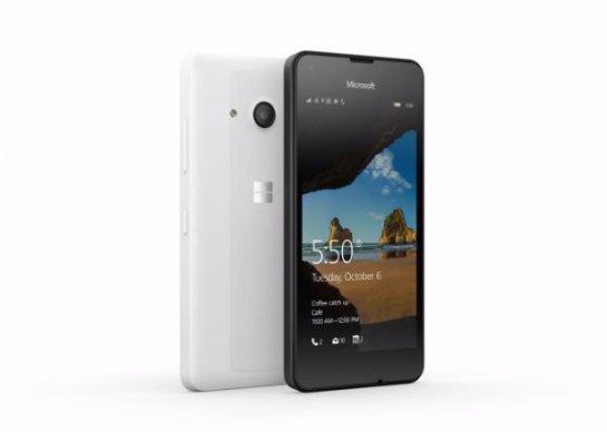 Microsoft представил дешевый вариант линейки Lumia