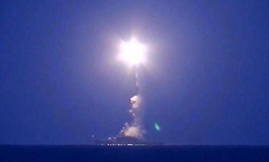 Российская ракета «Калибр» – высокоточная сказка для ура-патриотов