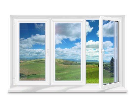 Почему лучше устанавливать пластиковые окна?