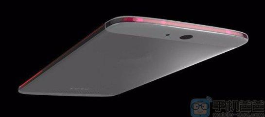 LeTV собирается выпустить смартфон с вращающейся камерой